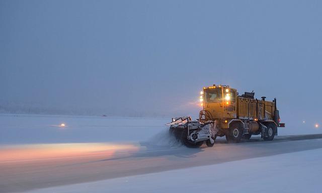 pluh na sníh