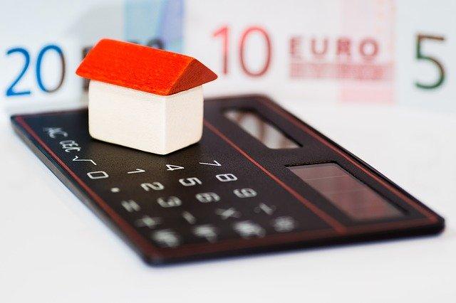 dům kalkulačka