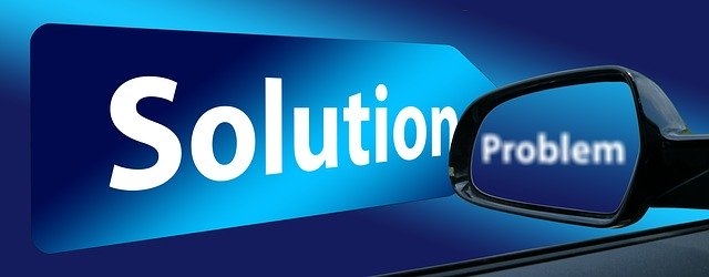 řešení je vždy součástí problému